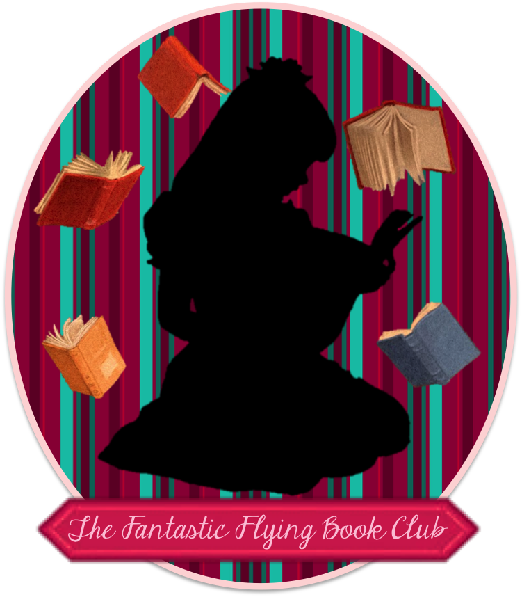 The Fantastic Flying Book Club