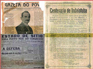 HEMEROTECA DE INDAIATUBA