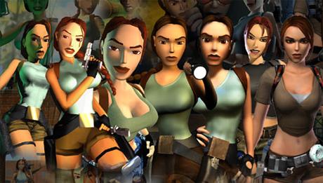 Las chicas mas sexys de los videojuegos (I) - Lara Croft
