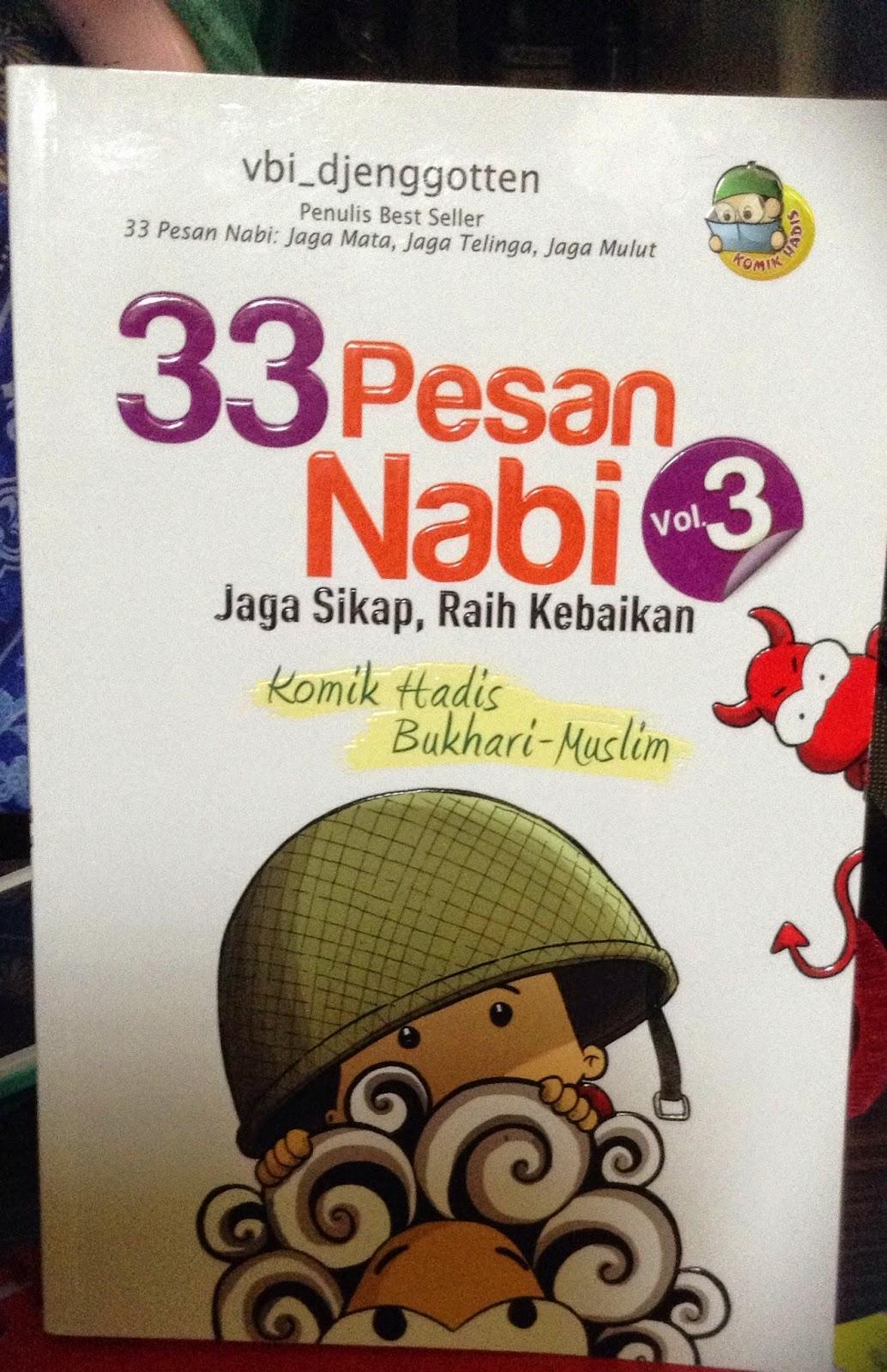 Buku Ilmiah