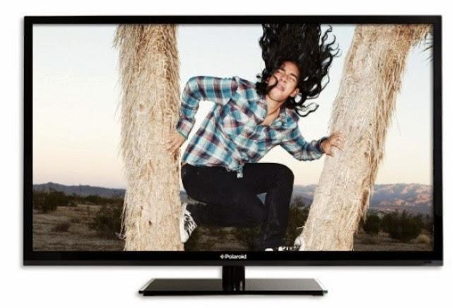 TV 4K de 50 polegadas por US$ 1 mil na CES 2014