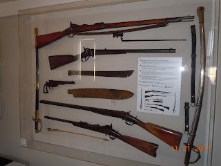 sharps rifle