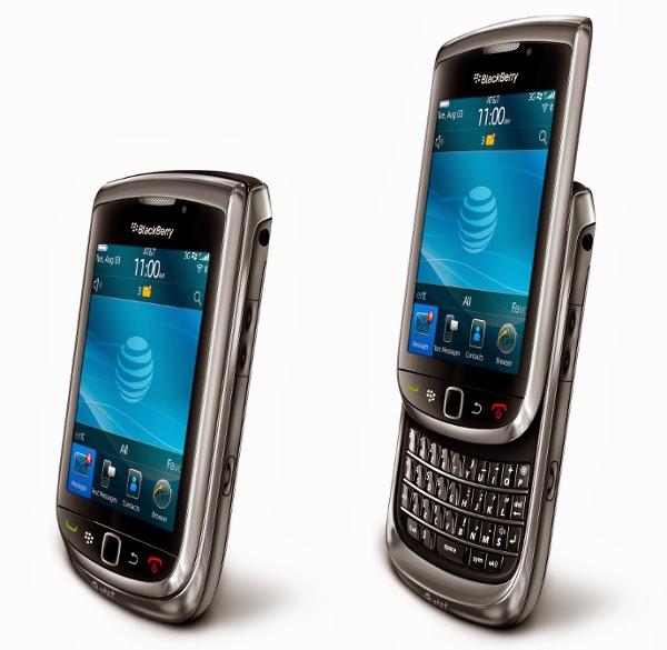 Daftar Harga Blackberry BB Bold, Gemini, Torch Terbaru 2014