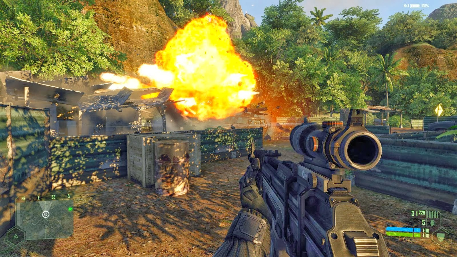 free hq crysis online - photo #2