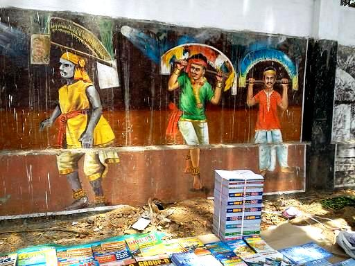 Wall Painting Artist In Chennai