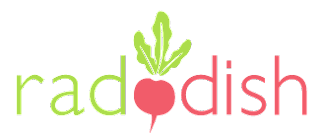 Raddish culinary subscription box