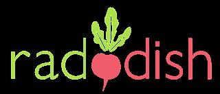 Raddish culinary subscription box