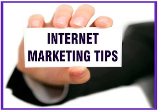 Several Tips on Internet Marketing in 2013