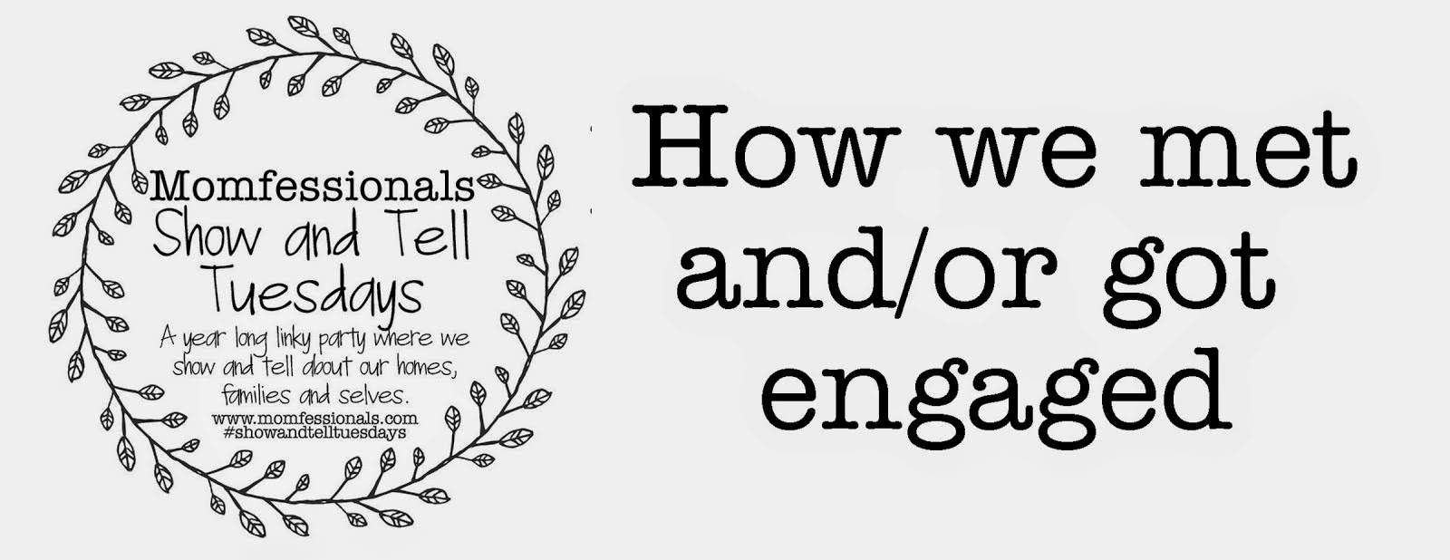 how i met my spouse