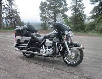 The Ride - Hwy 143 Utah