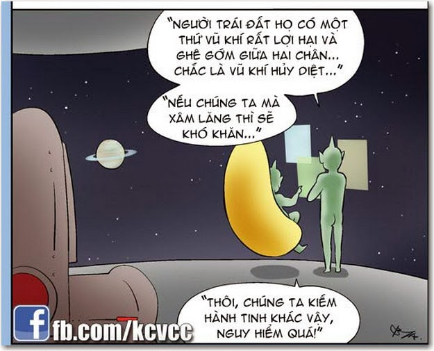 Kim Chi và Củ Cải phần 887 - Vũ Khí Nguy Hiểm