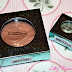 TESZT | MAC Extra Dimension Bronzer - Aphrodite's Shell & Extra Dimension Eye Shadow - Silver Sun