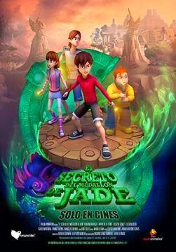 El Secreto del Medallon de Jade (2012)