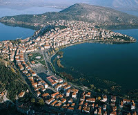 Kastoria-Kesriye