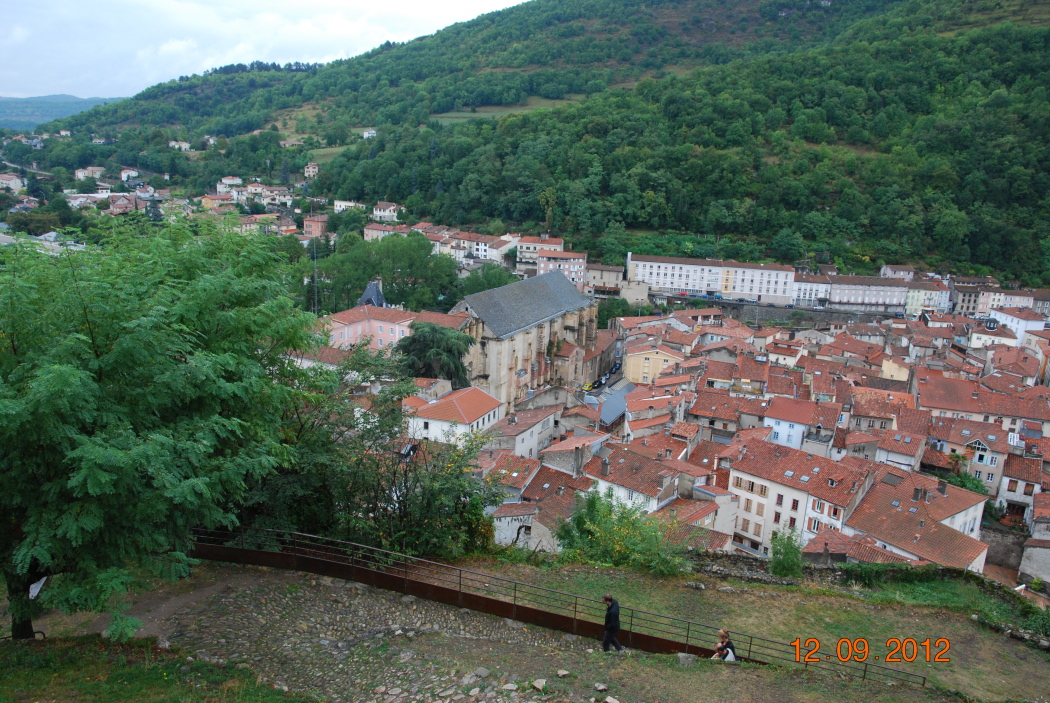 Lesdanjean ari ge mirepoix foix 12 septembre 2012 - Office de tourisme de foix ...