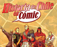 Historia de Chile en Cómic