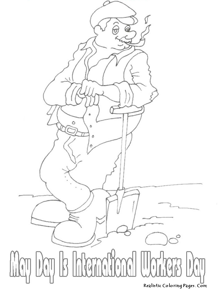 labor day 2013 coloring pages - photo#18