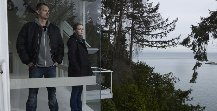The Killing - Season 4 - Cast Promotional Photos