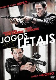 Jogos Letais Dublado (2011)