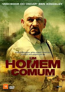 Assistir Homem Comum Dublado Online HD