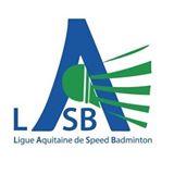 Site Ligue Aquitaine Speedbadminton