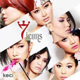Lagu 7 Icons - Cinta 7 Susun (OST. Cinta 7 Susun) Mp3