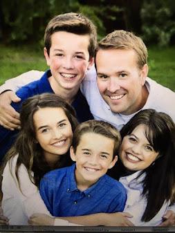 Dennis' 4 children