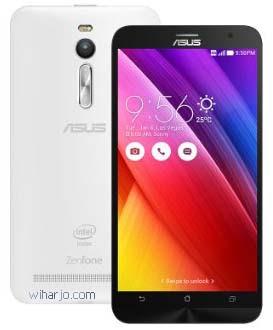 Harga ASUS ZenFone 2 ZE550ML