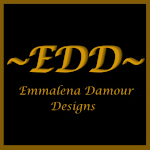 ~EDD~ Emmalena Damour Designs Emmalena Damour Designs