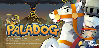 Paladog v2.1.0 APK New Version+ Bonus free download full