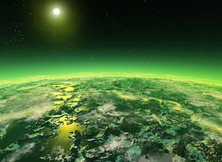 Pengaruh Sinar Matahari Terhadap Bumi dan Kesehatan Lingkungan