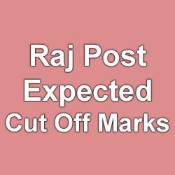 Raj Postal Circle Exam Answer Key 2015