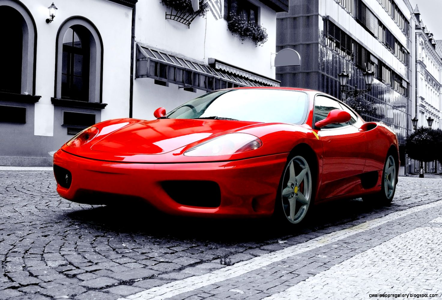 The Refined Life » Exotic and Luxury Car Rental