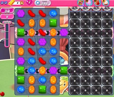 Candy Crush Saga 546