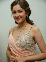 Sayesha Saigal pics at Akhil movie launch event-cover-photo