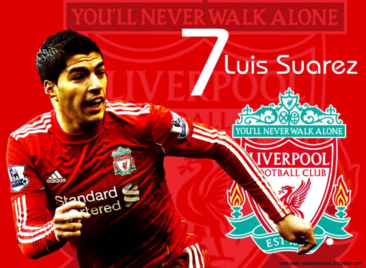 Luis suarez liverpool wallpaper hd free high definition wallpapers - Suarez liverpool wallpaper ...