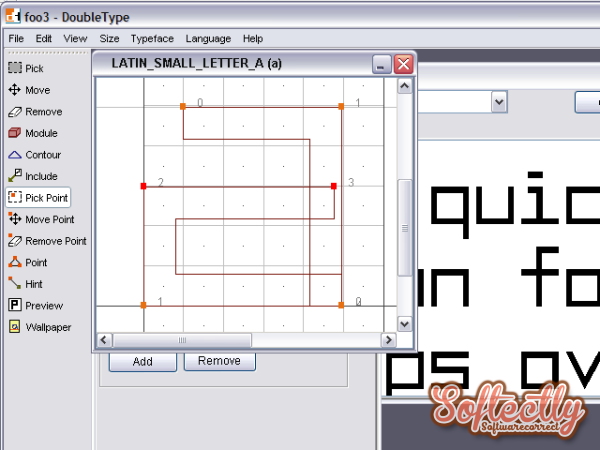best free font editing software
