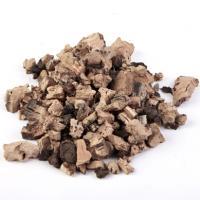 granulado de corcho natural grueso