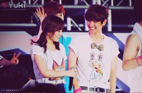 baekhyun and seul gi dating divas