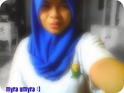 hey , i'm myra