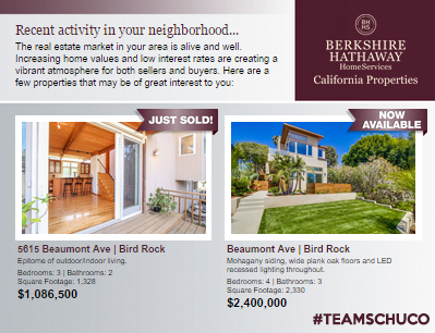 Market Trends | Bird Rock Neighborhood Stats and Homes For Sale
