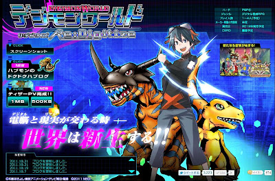 Digimon World: Re:Digitize