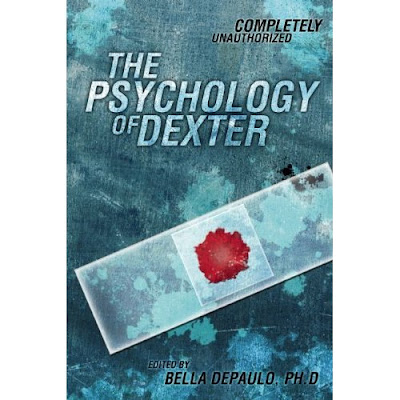 the psychology behing showtimes dexter