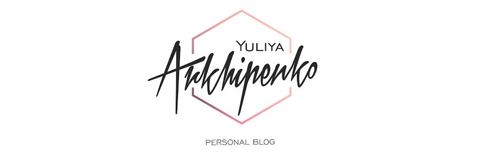 Yuliya Arkhipenko