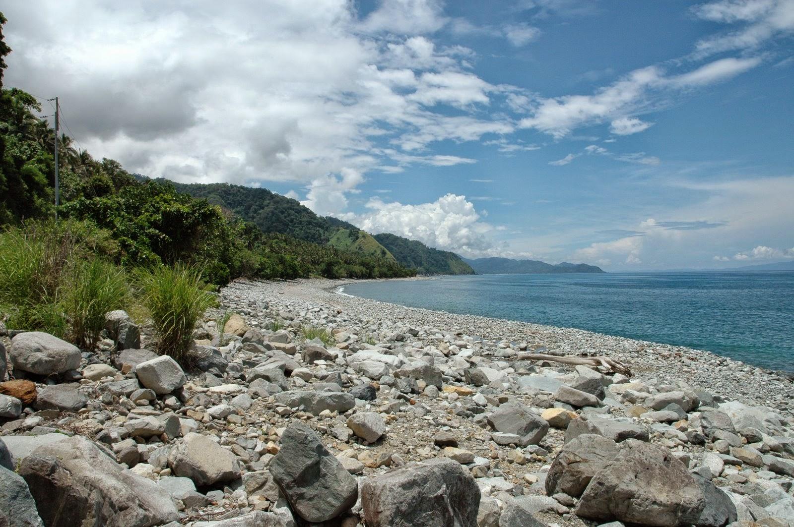 Borlongan Beach