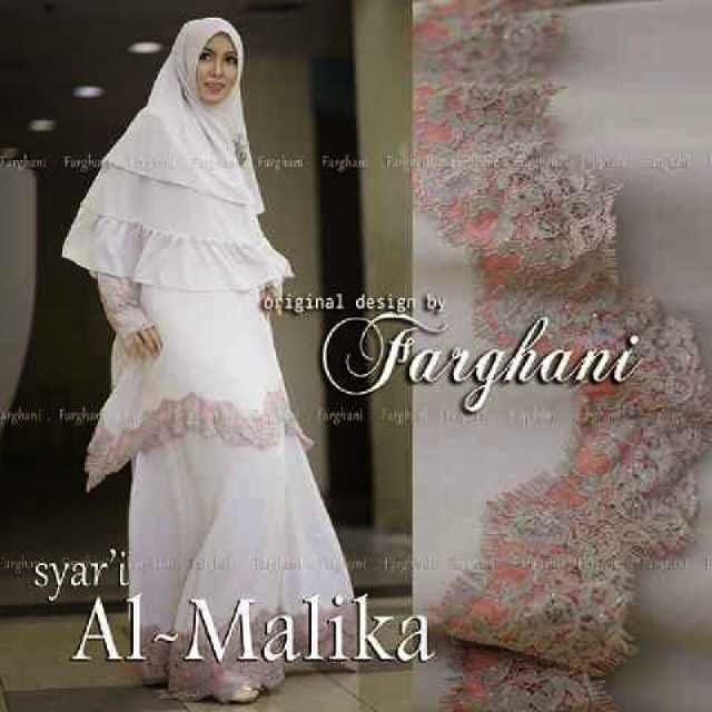 Syar 39 I Al Malika By Farghani