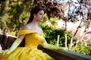 Fantasia Bella e a Fera de Disney
