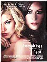 Breaking the Girl (2012) online y gratis