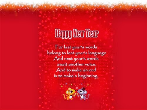 Meaning Happy New Year For Wallpaper With Quotes 2015