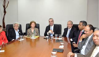 Transparencia Internacional creara protocolo para promover transparencia en RD